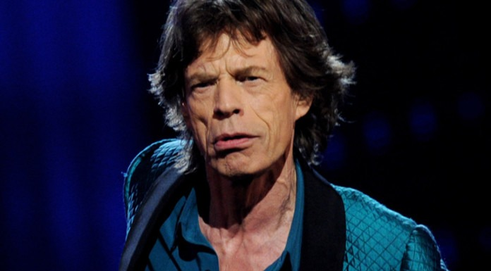 bio biography mick jagger sf
