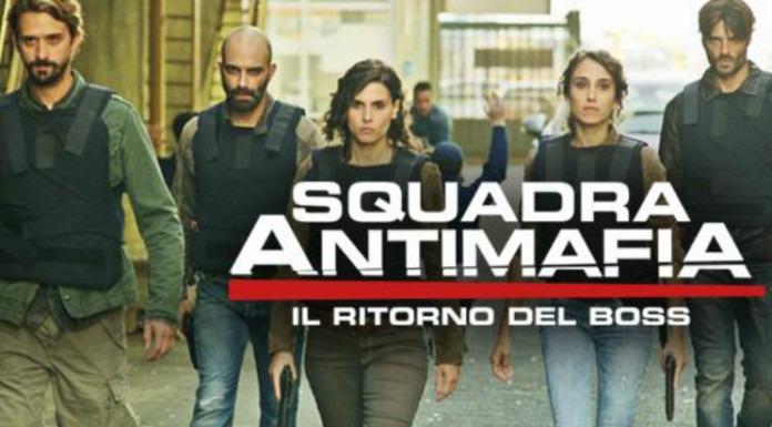 squadra antimafia il ritorno del boss foto