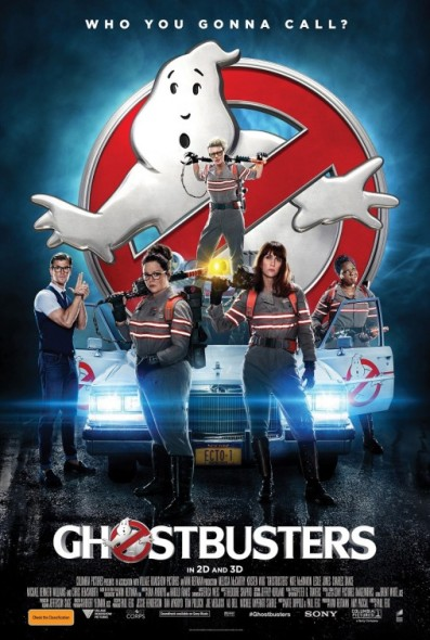 ghostbusters 2106