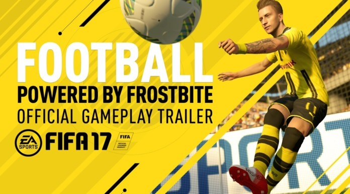 FIFA 17: Day One rotto da Euronics e Gamestop