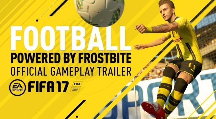 FIFA 17: Day One rotto da Euronics e Gamestop