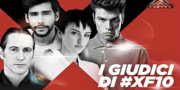 X Factor 10, è bufera tra Arisa e Fedez: scintille in diretta
