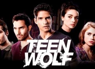 teenager wolf