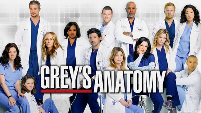 grey s anatomy streaming