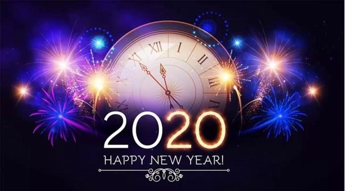 auguri buon anno